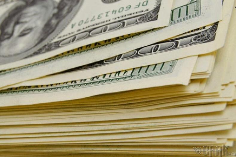 Газар доогуур хоолой ухаж 70 сая ам.доллар хулгайлжээ