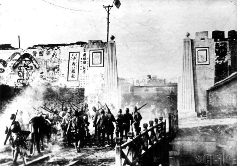Япончуудын Солонгосчуудад хандах хандлага, өв соёлын устгал