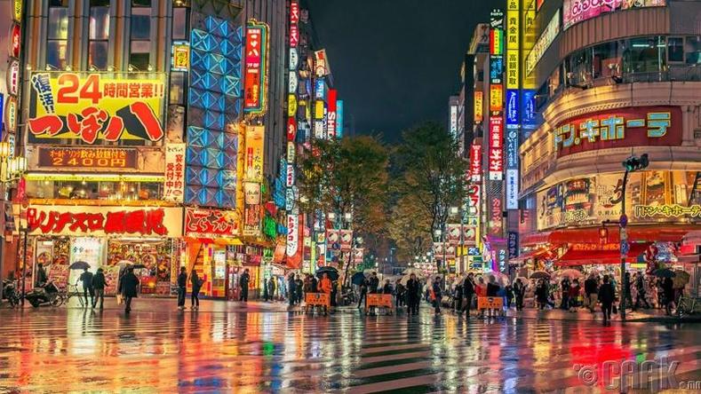 Япон улс