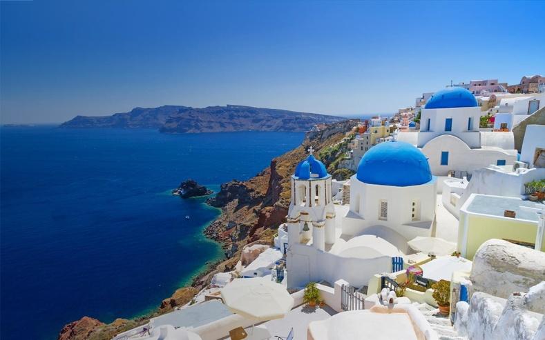 Грек улсад
