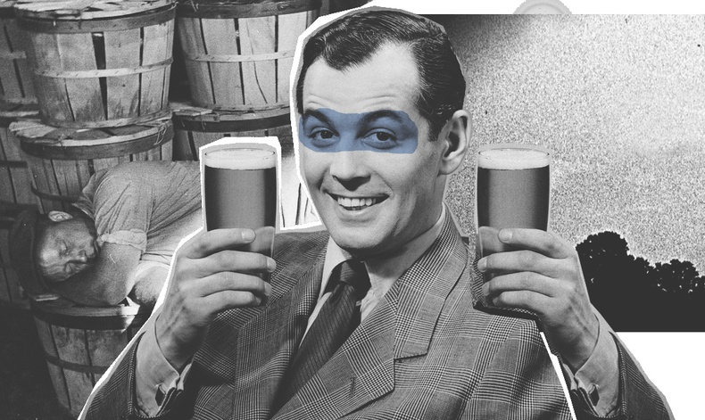 Согтууруулах ундааны талаар эерэг баримтууд