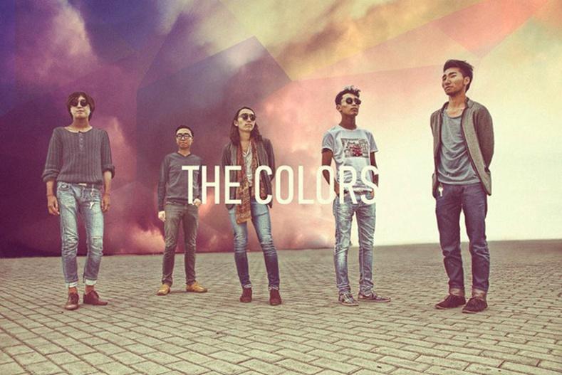 """The Colors – """"Өнөөдөр хэдэн он бэ? Ноён Тагтаа"""" цомогийн нээлт"""