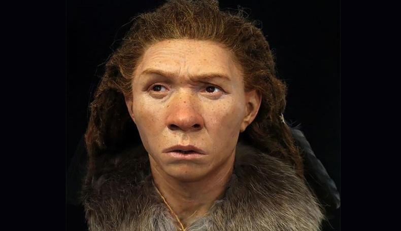 Эртний хүмүүс бодит амьдрал дээр ямар харагддаг байсан бэ?