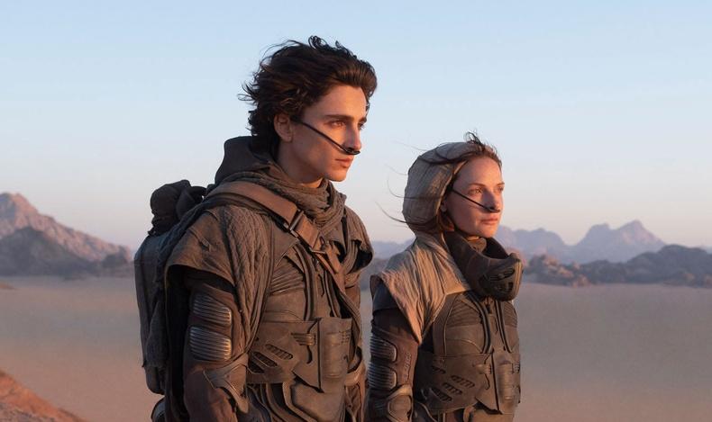 2021 онд гарах, хамгийн хүлээлттэй байгаа 10 кино