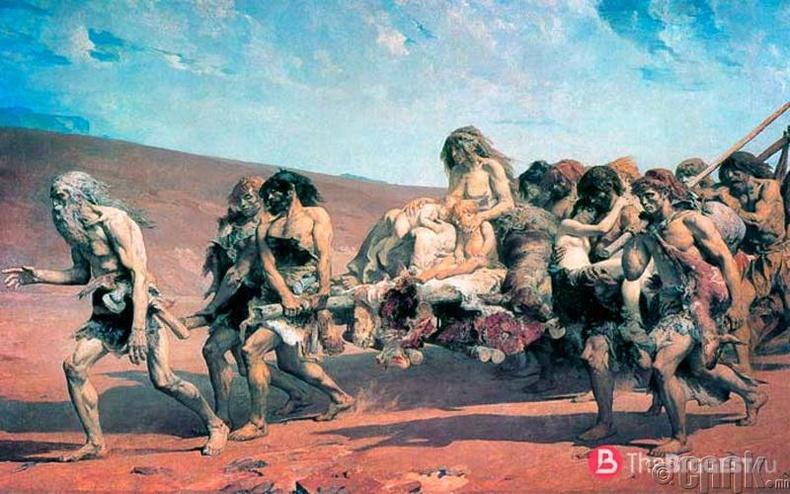Индийн соёл иргэншил /МЭӨ 3300-1300 он/