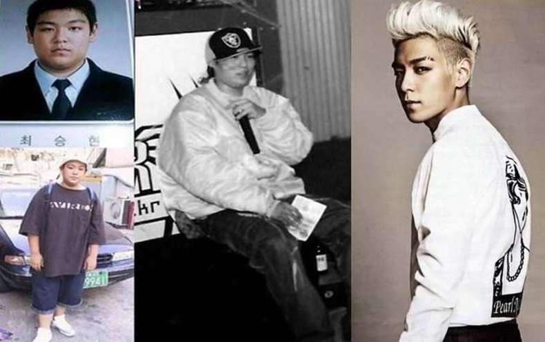 "Эрс өөрчлөгдсөн ""K-pop""-ын одууд"