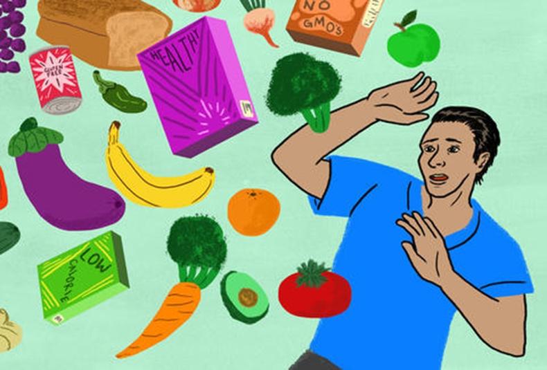 Хоолны дэглэм барьж байх үед бид ямар алдаа гаргадаг вэ?