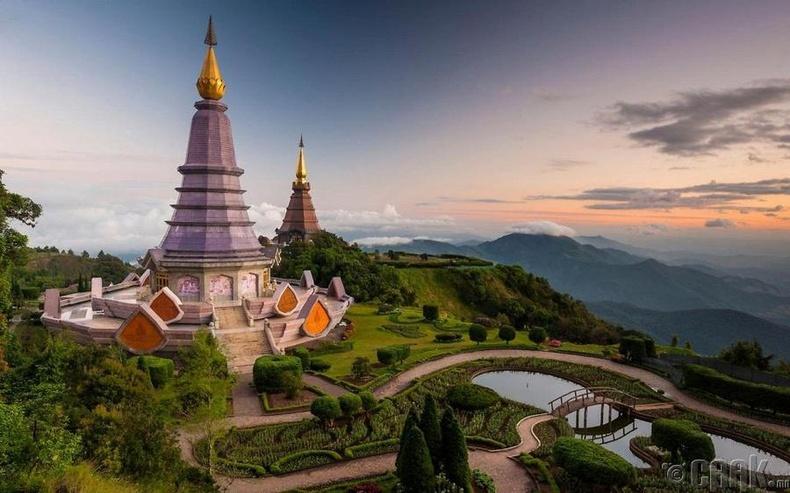 Чианг Май - Тайланд