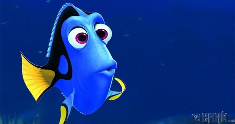 """Дори - """"Finding Nemo"""""""