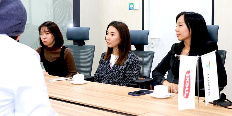 """""""Next Group"""" болон """"Tomyo Edtech"""" нар хамтран ирээдүй, хойч үеийнхээ боловсролын хүртээмжтэй байдлыг дэмжих зорилгоор хамтын ажиллагааг эхлүүллээ"""