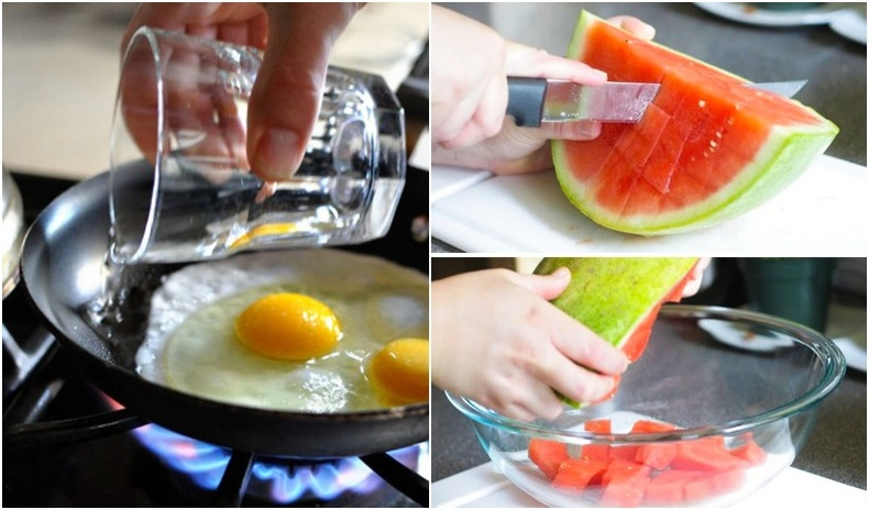 Таны гал тогооны ажлыг хөнгөвчлөх ухаалаг аргууд