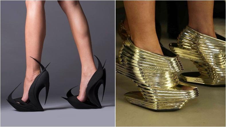 Дэлхийн хамгийн загварлаг гутлын үзэсгэлэн Монголд зохион байгуулагдах гэж байна