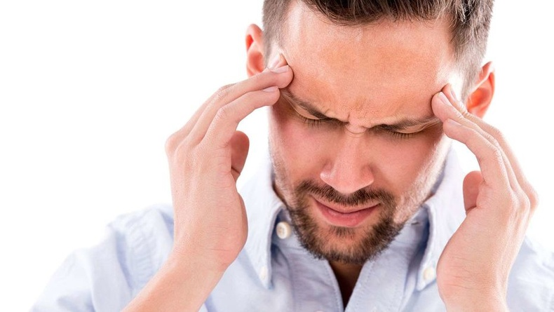 Толгойн өвдөлт
