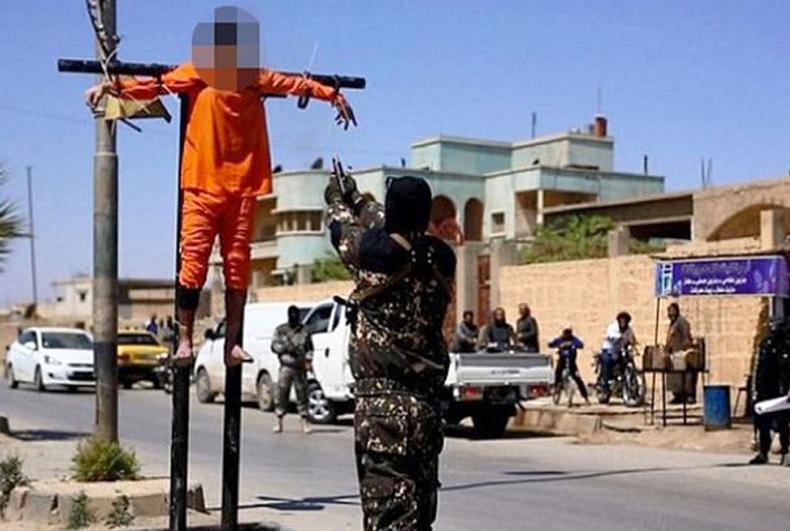 Хамгийн аймшигтай цаазын ялууд