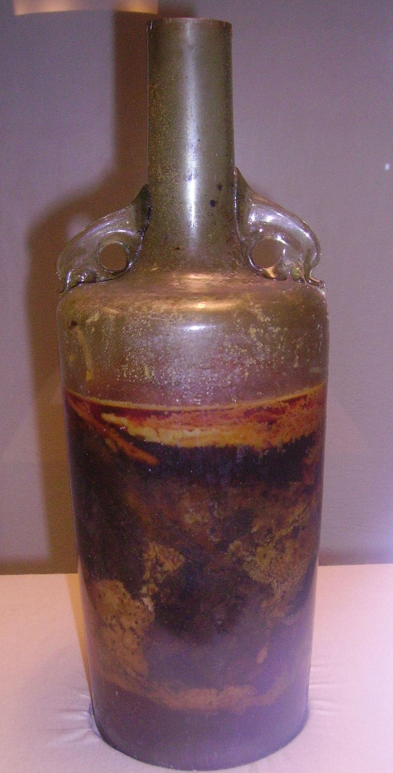 НТӨ 350 оны үеийн цагаан дарс