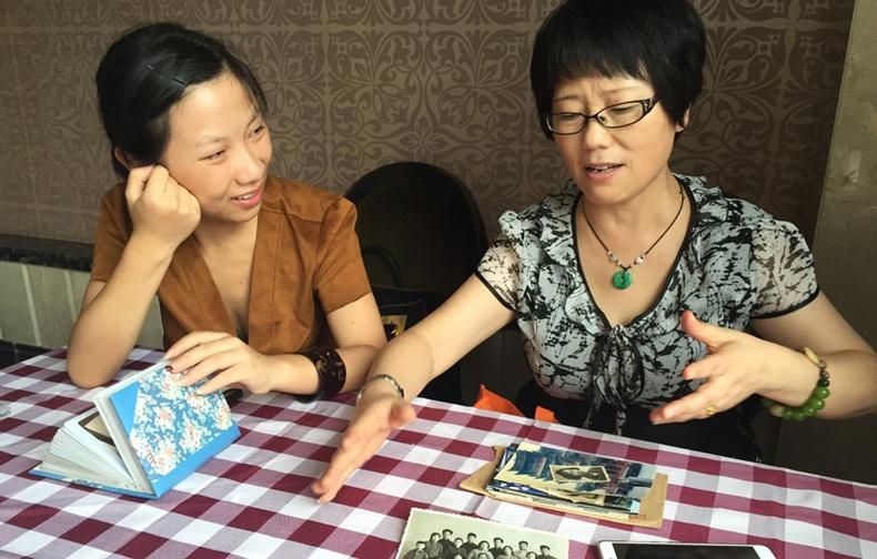 Хятадуудын мөнгөтэй болдог нууц
