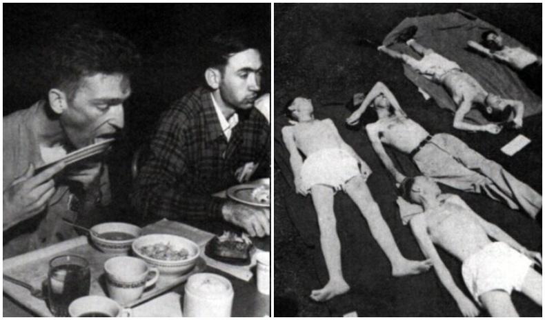 """""""Хүний эрч хүч хязгаартай юу"""" - Миннесотагийн өлсгөх туршилтын түүх"""
