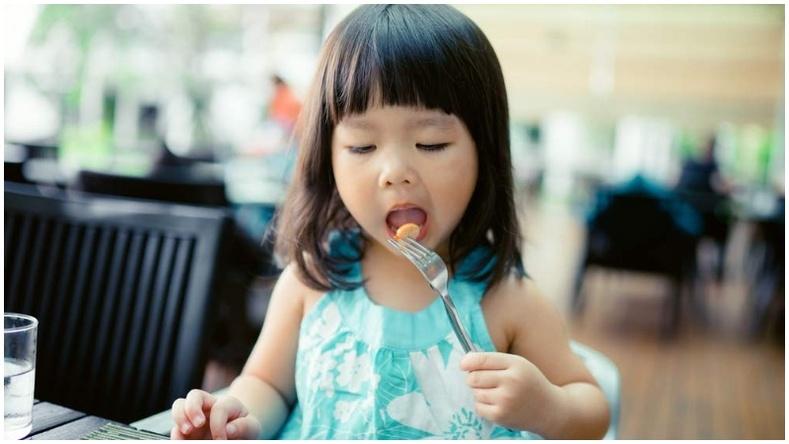 Япон хүүхдүүд яагаад дэлхийн хамгийн эрүүл, жаргалтайд тооцогддог вэ?