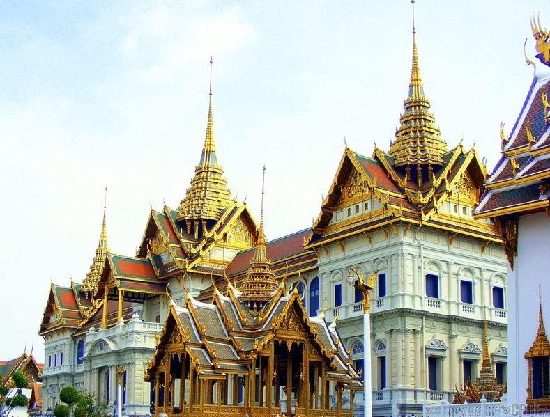 """""""The Grand Palace"""""""