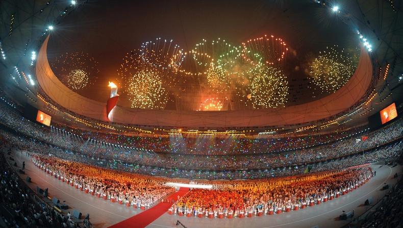 2008 оны Бээжингийн Олимп