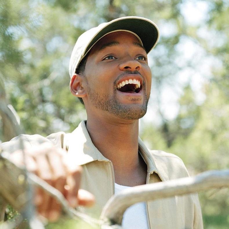 Уилл Смит (Will Smith) - 350 сая ам.доллар