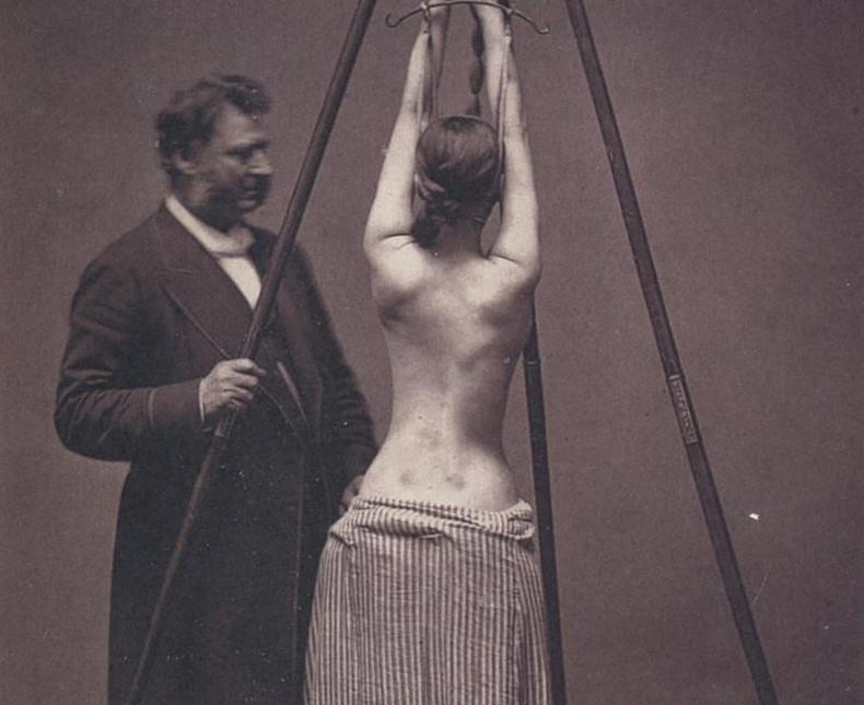 Өнгөрсөн зууны хачирхалтай эмчилгээнүүд