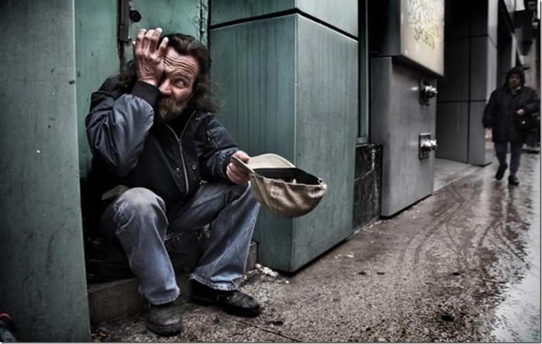 Дэлхийн хүн амын 80 гаруй хувь 10 доллараар хоногийн хоолоо аргалдаг.