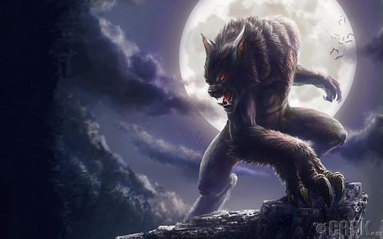 Хүн чоно