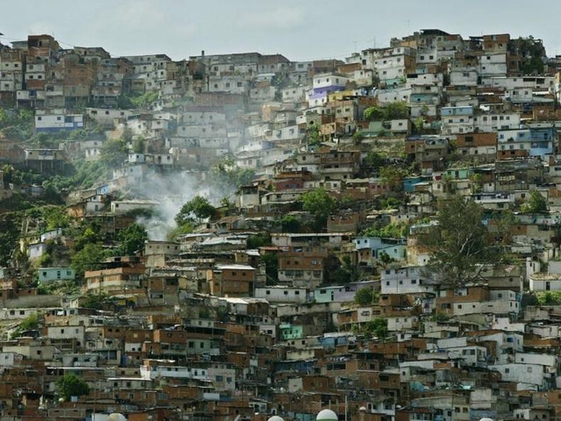 Каракас, Венесуэл