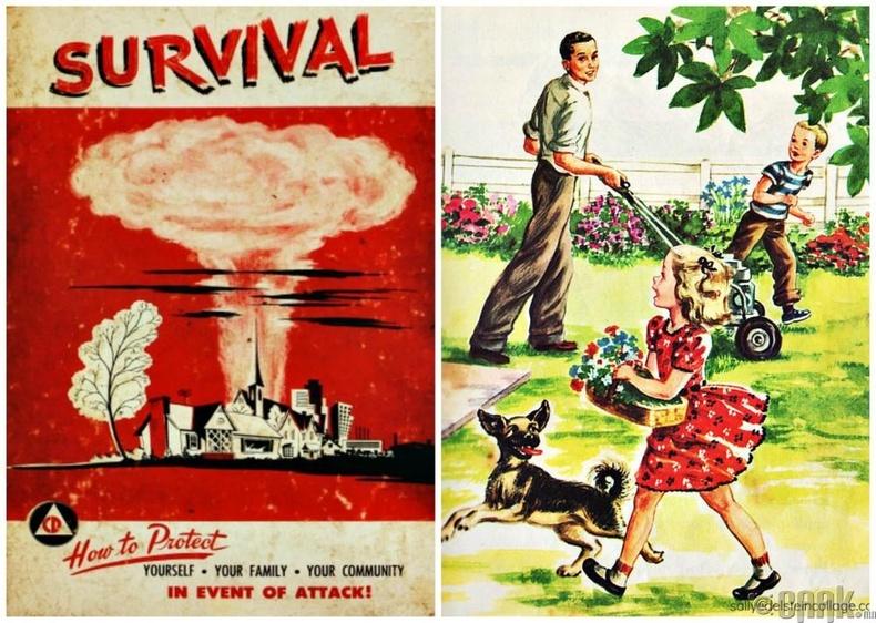 """""""1950-аад оны Америк төгс байсан"""""""