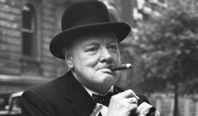 """""""Өглөө бүр виски..."""" - Их удирдагч Уинстон Черчиллийн нэг өдөр хэрхэн өнгөрдөг байсан бэ?"""