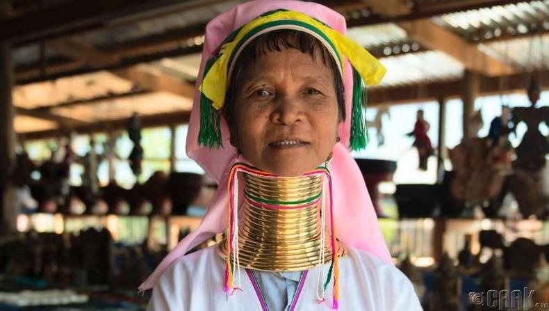 Мьянмар