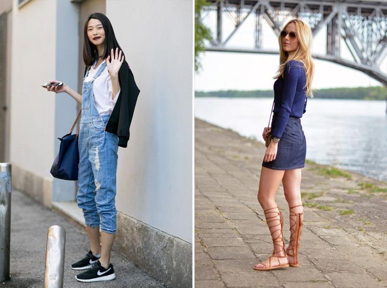 Дур булаам байдлыг үгүй хийдэг хувцас загварууд
