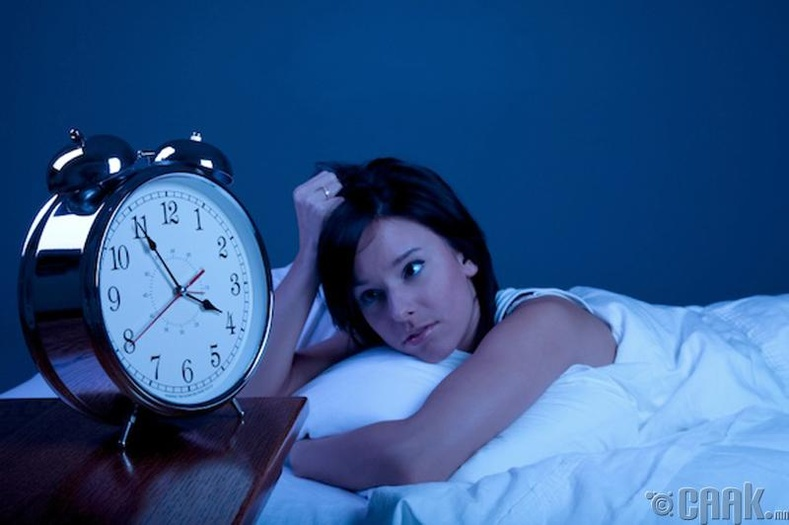 Нойр дутуу явах