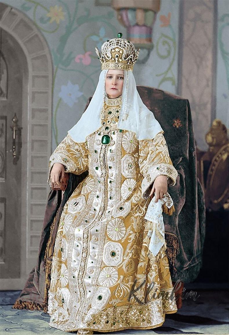 Хатан Александра Федоровна