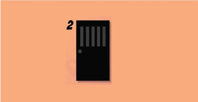 Хоёрдугаар хаалга