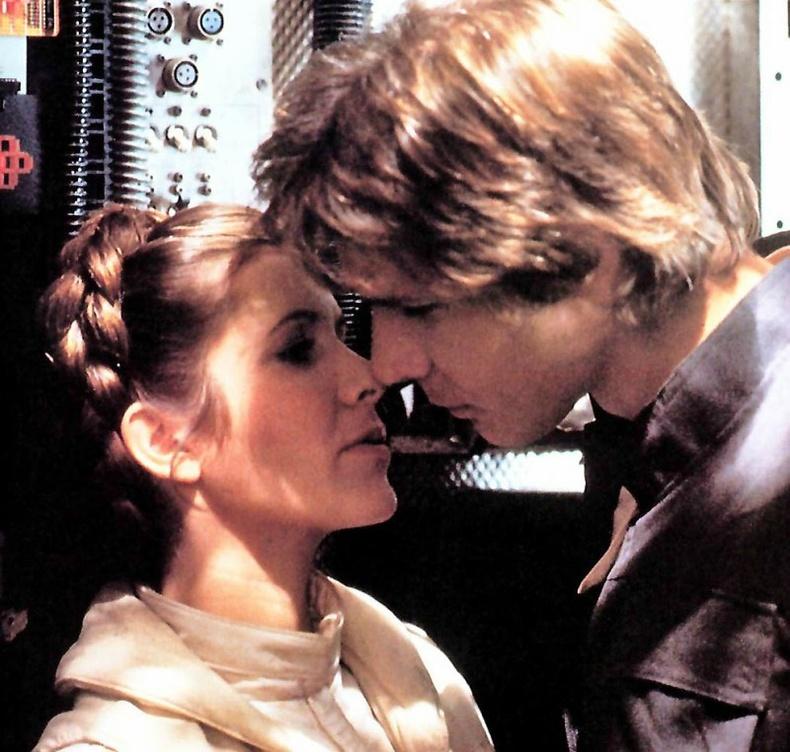 "Оддын дайн - ""The Empire Strikes Back"""