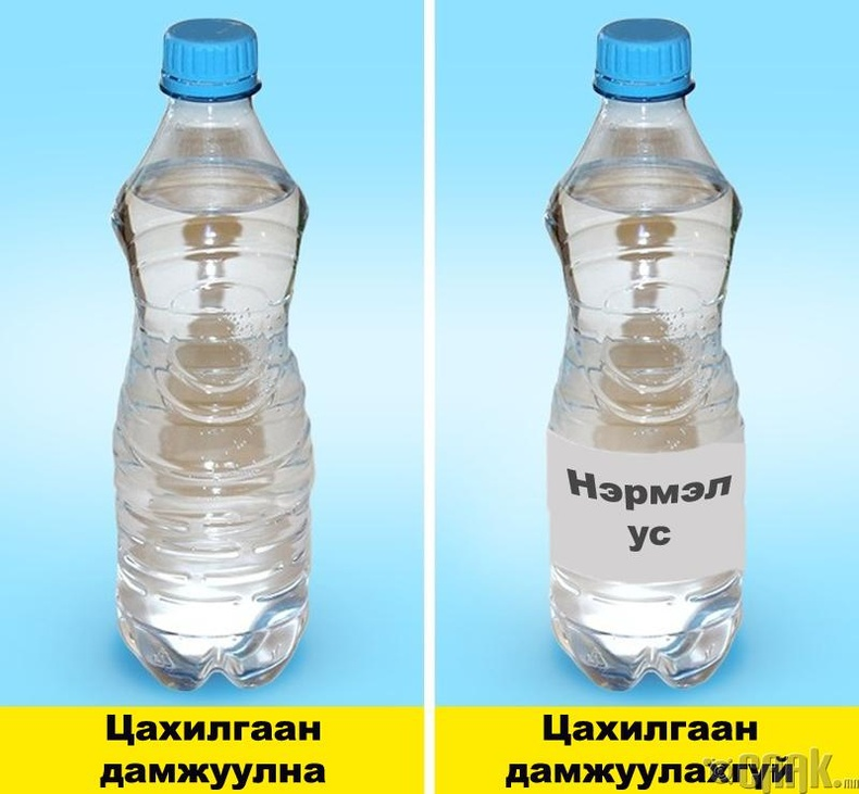 Ус цахилгаан дамжуулдаг