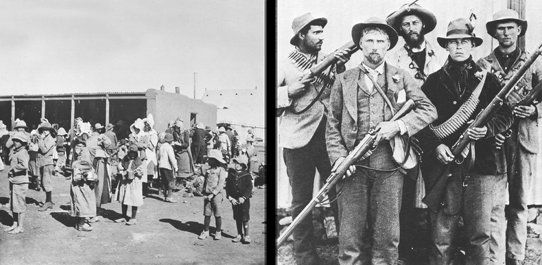 Бурын хорих лагер