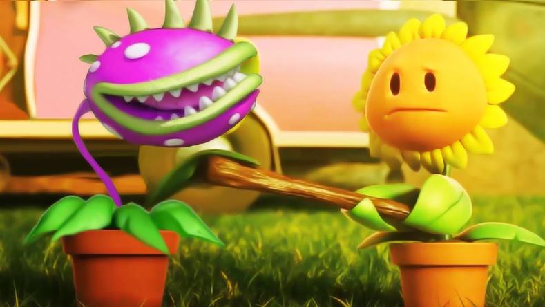 """""""Бид ургамлыг биш ургамал биднийг тарьдаг"""""""