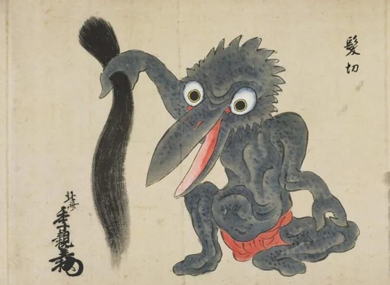 Камикири (Kamikiri)