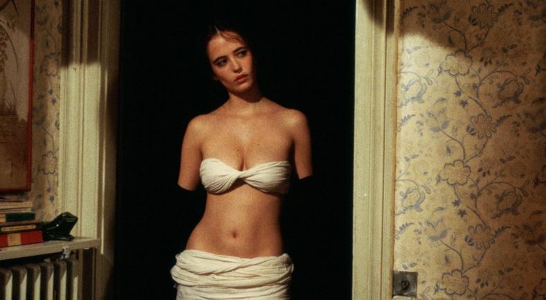 Гал халуун Франц жүжигчин бүсгүйчүүдтэй танилц!