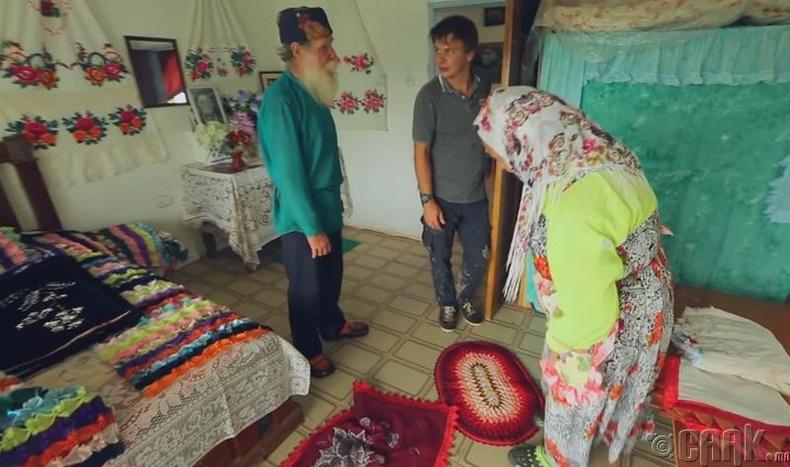 Эртний итгэгчид, Боливи