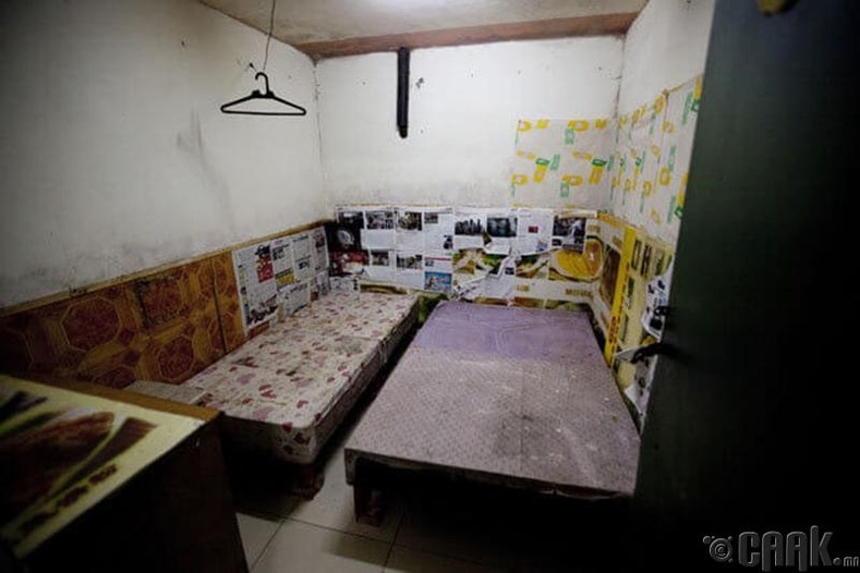 Энэ өрөө сарын 108 ам.доллар