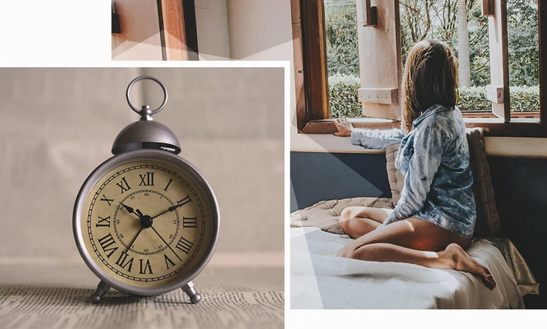 Өглөөний 9 цагаас өмнө хийх ёстой 9 зүйл