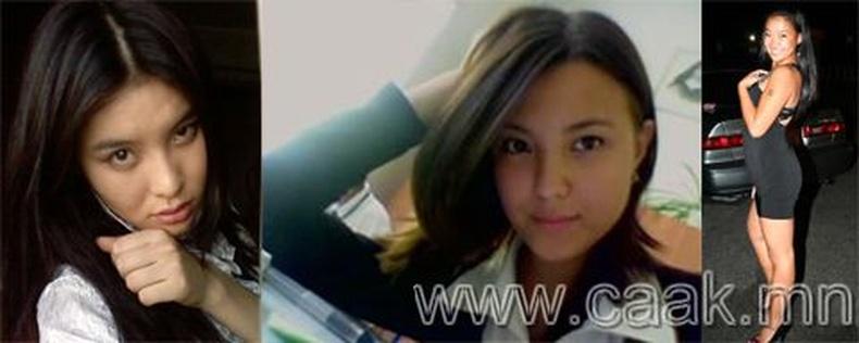 Монголын үзэсгэлэнт охид (80 фото) №67