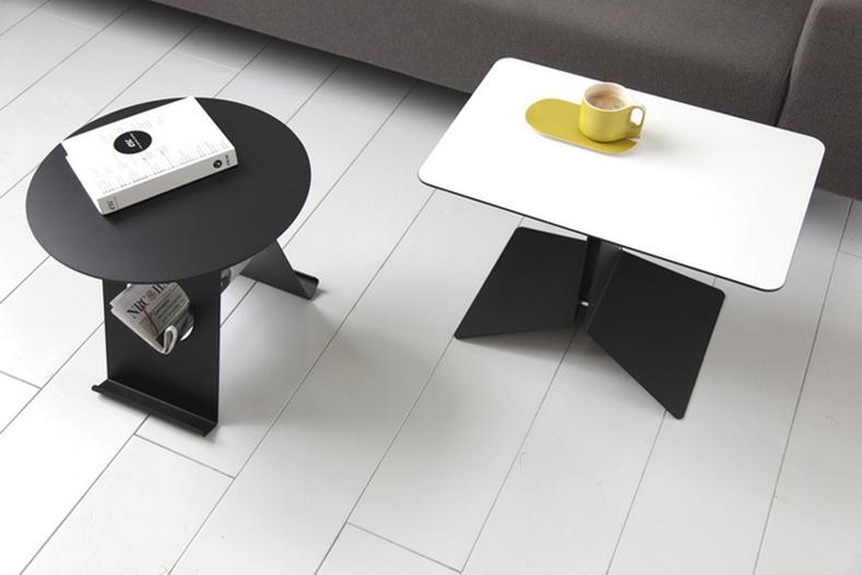 Өвөрмөц ширээ
