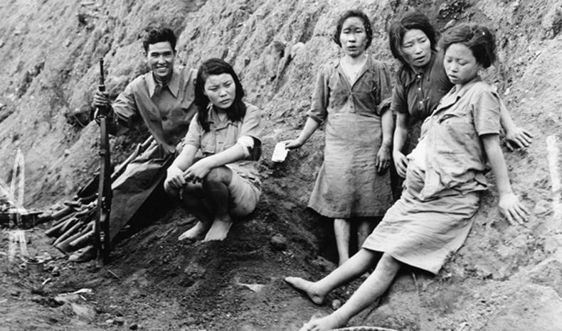Япончуудыг хөршүүд нь үзэн ядах болсон 10 шалтгаан