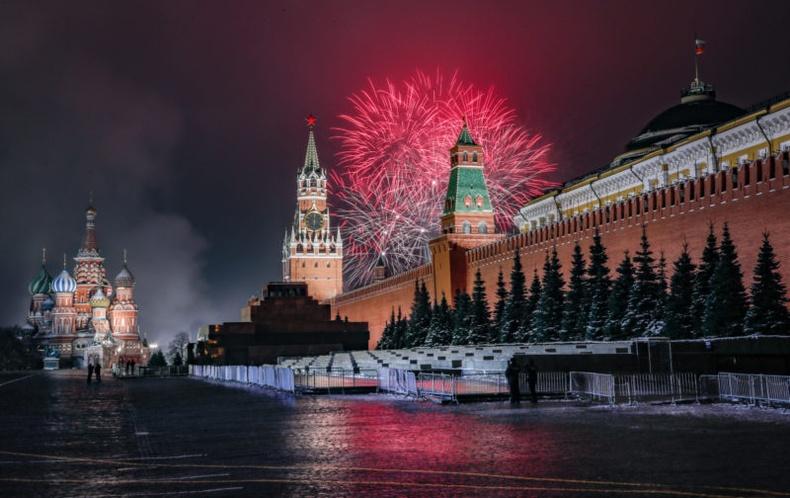 Кремлийн ордон, Москва, ОХУ