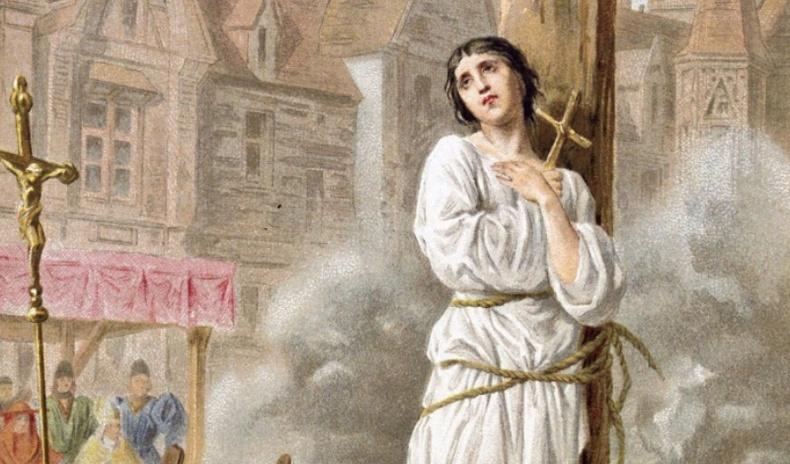 """""""Та шулам мөн үү?"""" - Дундад зууны үед ямар эмэгтэйчүүдийг """"шулам"""" гэж үздэг байсан бэ?"""